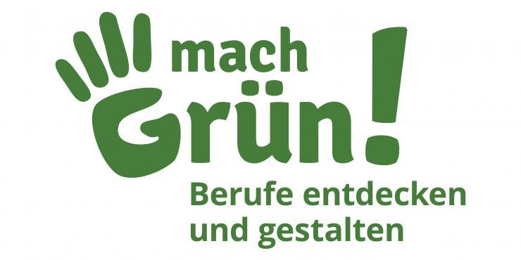 mach-Grün!